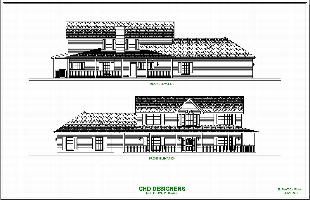 Architect Home Design Architect House Plans Affordable Home Plans ...